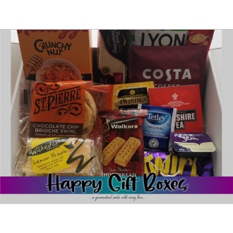 New Mum or Dad Mixed Treat Box / Mums & Dads Time Out Box...
